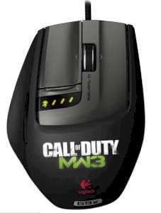 Logitech G9X Call Duty
