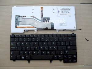 Keyboard Dell Latitude E6320