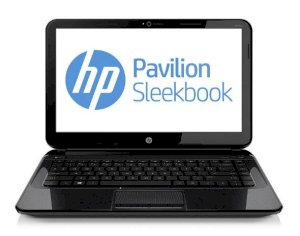 HP Pavilion Sleekbook 14-B068TX (Intel Core i3-3217U 1.8GHz, 2GB RAM, 500GB HDD, VGA NVIDIA GeForce GT 630M, 14 inch, PC DOS)