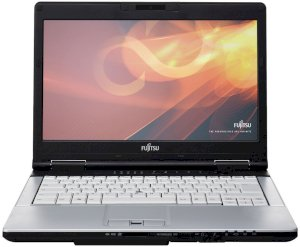 Fujitsu Lifebook S751 (Intel Core i5-2520M 2.5GHz, 8GB RAM, 320GB HDD, VGA Intel HD Graphics 3000, 14.1 inch, Windows 7 Professional 64 bit)