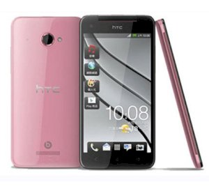 HTC Butterfly X920e (HTC Deluxe) Pink