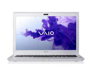 Sony Vaio SVT-13115FD/S (Intel Core i5-3317U 1.7GHz, 4GB RAM, 128GB SSD, VGA Intel HD Graphics 4000, 13.3 inch, Windows 7 Home Premium 64 bit)