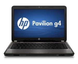HP Pavilion G4-2209TU (C9L61PA) (Intel Core i3-3110M 2.4GHz, 2GB RAM, 500GB HDD, VGA Intel HD Graphics 4000, 14 inch, PC DOS)