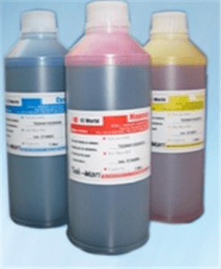 Mực lit Epson in giấy Couche/ Decal 1000ml