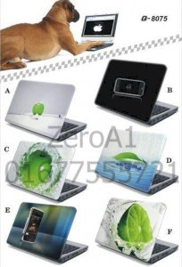 Decal laptop AD+F8075