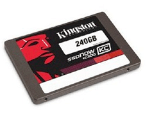 Kingston KC300 SKC300S3B7A/240G 240GB