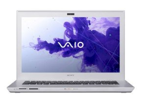 Sony Vaio SVT-14115CX/S (Intel Core i5-3317U 1.7GHz, 6GB RAM, 532GB (32GB SSD + 500GB HDD), VGA Intel HD Graphics 4000, 14 inch Touch Screen, Windows 8 64 bit)