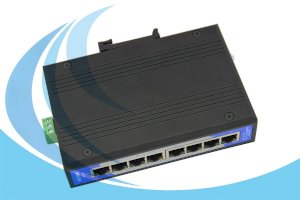 Switch công nghiệp Unmanaged UTEK UT-6408 8port