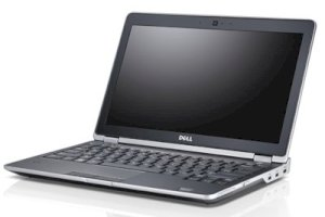 Dell Latitude E6230 (Intel Core i5-3380M 2.9GHz, 4GB RAM, 320GB HDD, VGA Intel HD Graphics 4000, 12.5 inch, Window 7 Professional 64 bit)