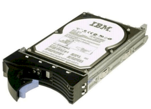 IBM 600GB SAS 15K 6Gbps 3.5'' Part: 49Y1866