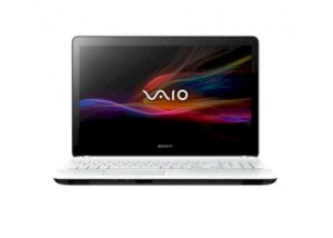 Sony Vaio Fit SVF-15217CG/W (Intel Core i3-3227U 1.9GHz, 4GB RAM, 750GB HDD, VGA NVIDIA GeForce GT 740M / Intel HD Graphics 4000, 15.5 inch, Windows 8 64 bit)