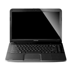 Toshiba Satellite L840-1055X (Intel Core i5-3230M 2.6GHz, 4GB RAM, 500GB HDD, VGA AMD Thames XT-M2, 14 inch, PC DOS)