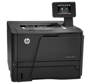 HP LaserJet Pro 400 Printer M401dw (CF285A)