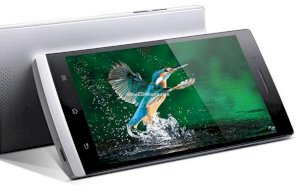 Oppo Find 5 X909 16GB White