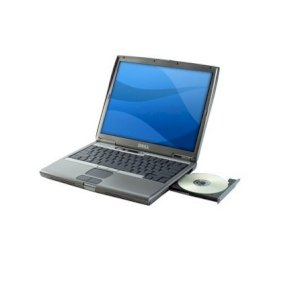 Dell Latitude D600 (Intel Centrino 1.4Ghz, 512MB RAM, 40GB HDD, 14.1 inch, Windows XP Home)