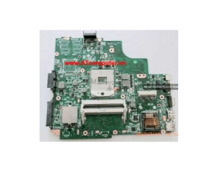 Mainboard Asus X401A Series, VGA Share