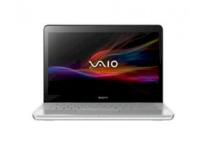 Sony Vaio Fit SVF-14A15SG/S (Intel Core i5-3337U 1.8GHz, 4GB RAM, 750GB HDD, VGA NVIDIA GeForce GT 735M / Intel HD Graphics 4000, 14 inch Touch Screen, Windows 8 64 bit)