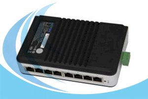 Switch công nghiệp Unmanaged UTEK UT-6508 8port