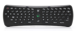 Mini keyboard & Air Mouse UKB-90-RF