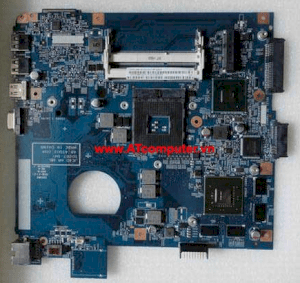 Mainboard Acer Aspire 4750 Series, VGA share