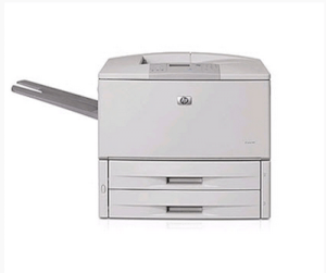 HP LaserJet 9040dn Printer (Q7699A)