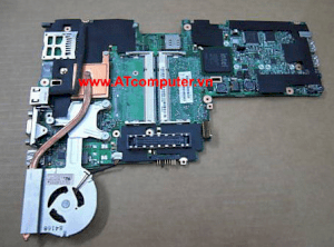 Mainboard IBM ThinkPad X61 Tablet, CPU L7500, VGA Share (60Y4030)