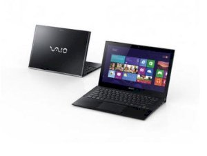 Sony Vaio Pro 11 SVP-11216SG/B (Intel Core i5-4200U 1.6GHz, 4GB RAM, 128GB SSD, VGA Intel HD Graphics 4400, 11.6 inch Touch screen, Windows 8 64 bit)