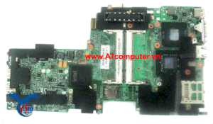 Mainboard IBM ThinkPad X61s, CPU L7500, VGA Share (60Y4020;  60Y4022)