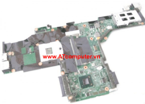 Mainboard IBM ThinkPad T420, VGA Share