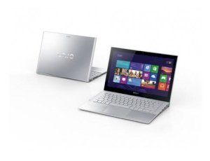 Sony Vaio Pro 13 SVP-13218PG/S (Intel Core i7-4500U 1.8GHz, 4GB RAM, 256GB SSD, VGA Intel HD Graphics 4400, 13.3 inch Touch screen, Windows 8 Pro 64 bit)