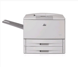 HP LaserJet 9040n Printer (Q7698A)