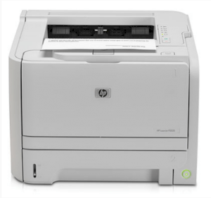 HP LaserJet P2035n Printer (CE462A)