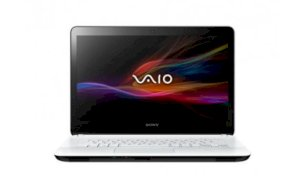Sony Vaio Fit SVF-1421DSG/W (Intel Core i3-3217U 1.8GHz, 2GB RAM, 500GB HDD, VGA Intel HD Graphics 4000, 14 inch, Windows 8 64 bit)
