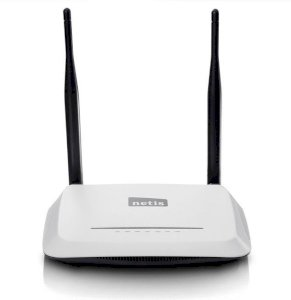 Netis WF2419D 300Mbps Wireless N Router