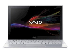 Sony Vaio Pro 13 SVP-13213CX/S (Intel Core i5-4200U 1.6GHz, 4GB RAM, 128GB SSD, VGA Intel HD Graphics 4400, 13.3 inch Touch screen, Windows 8 64 bit)