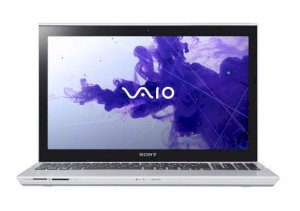 Sony Vaio SVT-15114CX/S (Intel Core i5-3337U 1.8GHz, 4GB RAM, 782GB (32GB SSD + 750GB HDD), VGA Intel HD Graphics 4000, 15.5 inch Touch Screen, Windows 8 64 bit)