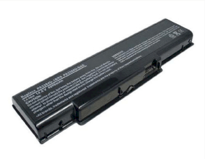 Pin Toshiba TO-3384U (6Cell, 4400mAh)