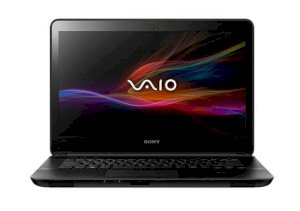 Sony Vaio Fit SVF-1421BPX/B (Intel Core i5-3337U 1.8GHz, 6GB RAM, 750GB HDD, VGA Intel HD Graphics 4000, 14 inch, Windows 8 64 bit)