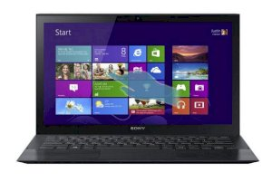 Sony Vaio Pro 13 SVP-13213CX/B (Intel Core i5-4200U 1.6GHz, 4GB RAM, 128GB SSD, VGA Intel HD Graphics 4400, 13.3 inch Touch screen, Windows 8 64 bit)
