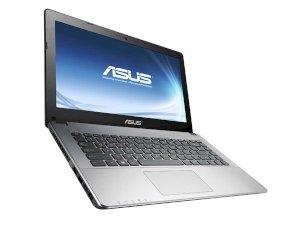 Asus X450CC-WX009 (Intel Core i3-3217U 1.8GHz, 4GB RAM, 500GB HDD, VGA NVIDIA GeForce GT 720M, 14 inch, PC DOS)