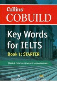 Key Words for Ielts - Book 1: Starter
