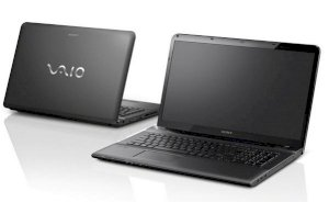 Sony Vaio SVE-17135CX/B (Intel Core i7-3632QM 2.2GHz, 8GB RAM, 1TB HDD, VGA Intel HD Graphics 4000, 17.3 inch, Windows 8 64 bit)