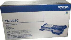 Brother Toner Catridge TN-2280 (Black)
