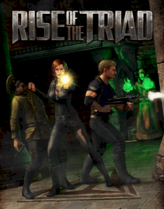 Game Rise of the Triad (PC)