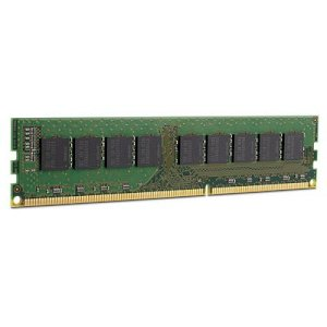 HP 16GB (1x16GB) Dual Rank x4 PC3L-10600 (DDR3-1333) Reg CAS-9 LP  (647901-B21)