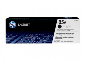 HP Cartridge CE285 85A (Black)