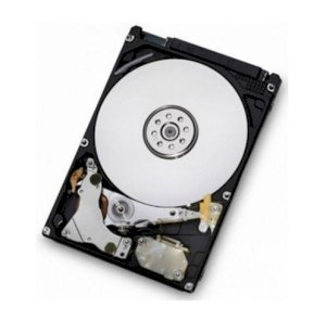 Hitachi 500GB - 5400rpm - 8MB cache - SATA2