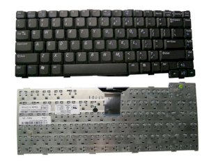 Keyboard DELL Latitude M2400