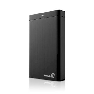 Seagate Backup Plus 1TB USB 3.0 (STBU1000100)