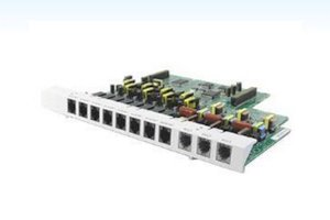 Card Panasonic KX-TE8248